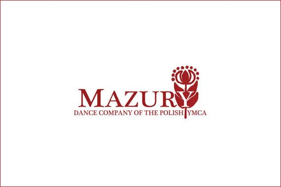 Mazury logo